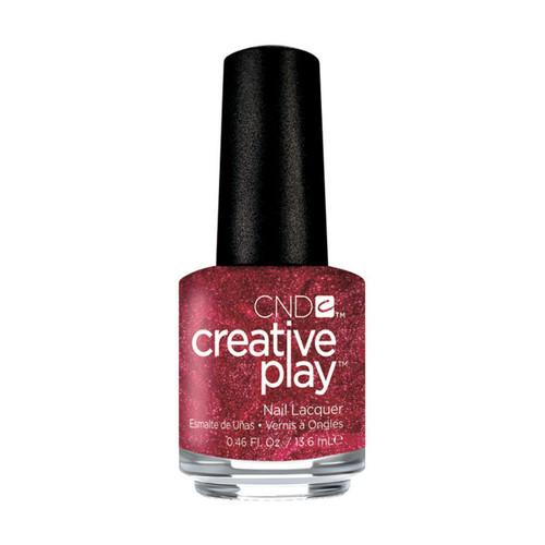 Creative Play#415 Crimson Like It Hot 0.46oz