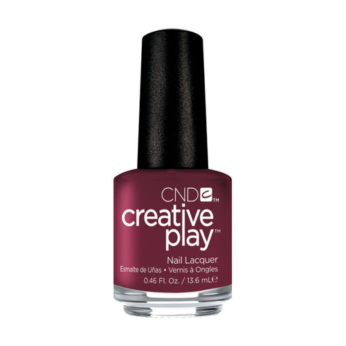 Creative Play#416 Currantly Single 0.46oz