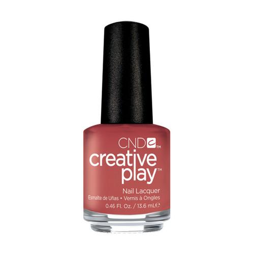 Creative Play#418 Nuttin' To Wear 0.46oz