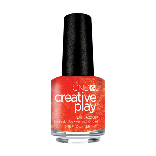 Creative Play#421 Orange You Curious 0.46oz