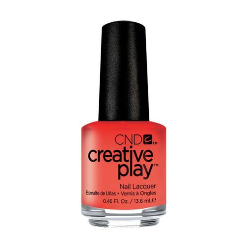 Creative Play#423 Peach of Mind 0.46oz