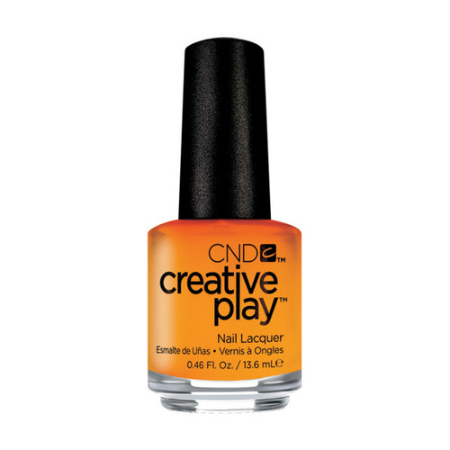 Creative Play#424 Apricot in the Act 0.46oz