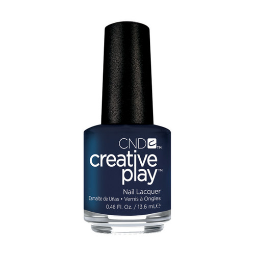 Creative Play#435 Navy Brat 0.46oz