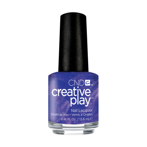 Creative Play#441 Cue the Violets 0.46oz