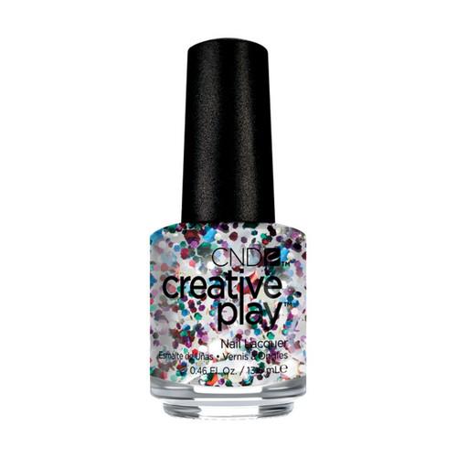Creative Play#449 Glittabulous 0.46oz