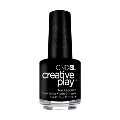 Creative Play#451 Black Forth 0.46oz