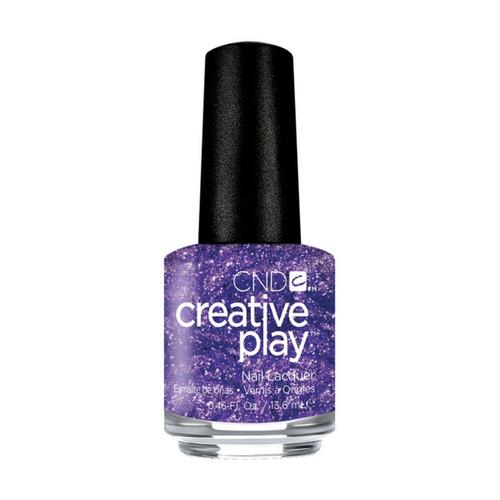 Creative Play#455 Miss Purplelarity 0.46oz
