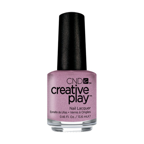 Creative Play#458 I Like to Mauve It 0.46oz