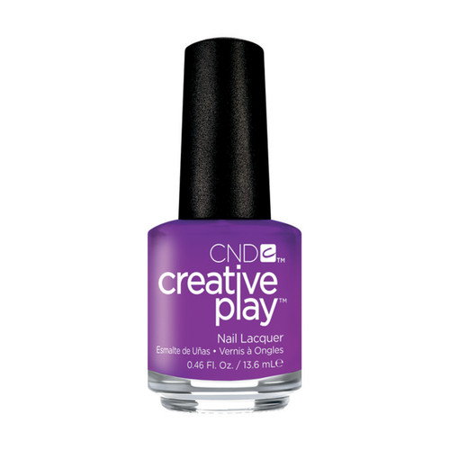 Creative Play#480 Orchid You Not  0.46oz