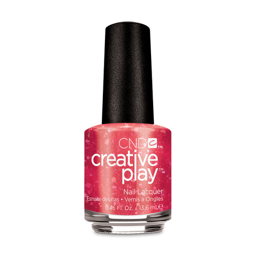 Creative Play Revelry Red 0.46oz