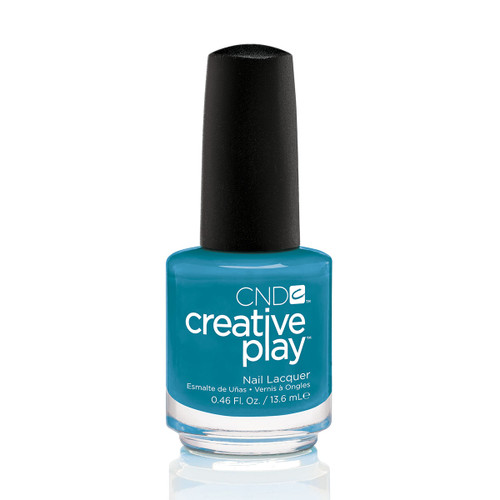 Creative Play Teal the Wee Hours