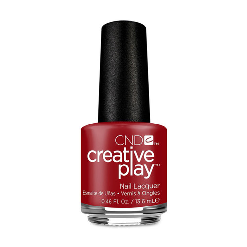 Creative Play #508 Red Tie Affair 0.46oz