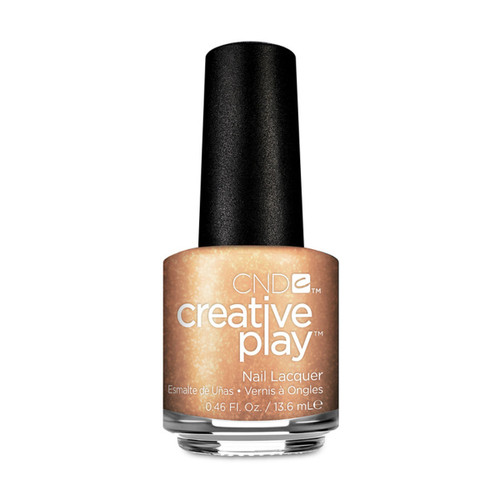 Creative Play #509 Bronze Burst 0.46oz
