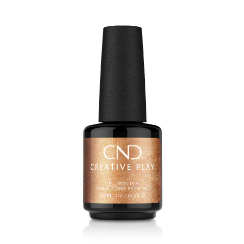 Creative Play Gel #509 Bronze Burst 15ml