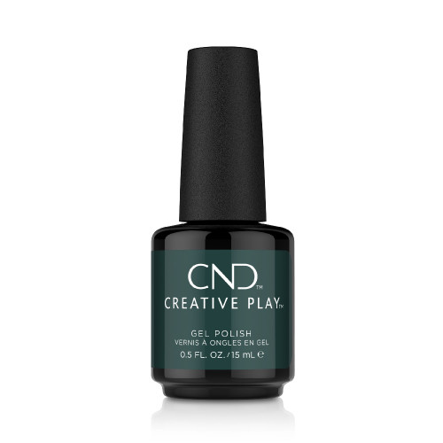 Creative Play Gel #434 Cut To The Chase  15ml