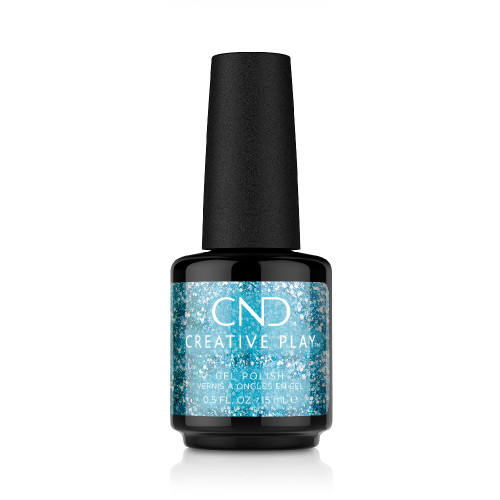 Creative Play Gel #502 Express Ur Em-Oceans 15ml