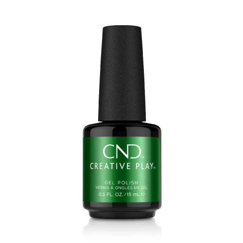 Creative Play Gel #524 Green Scream  15ml