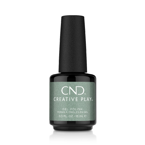Creative Play Gel #429 My Mo Mint  15ml