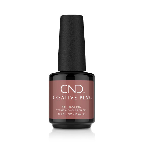 Creative Play Gel #418 Nuttin To Wear  15ml