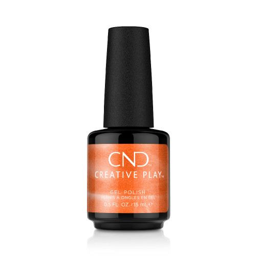 Creative Play Gel #526 Orange Pulse  15ml
