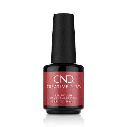 Creative Play Gel #534 Red Rush 15ml