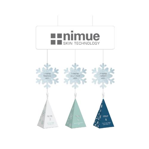 Nimue Festive POS Kit