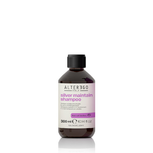 Alter Ego Silver Maintain Shampoo 300ml