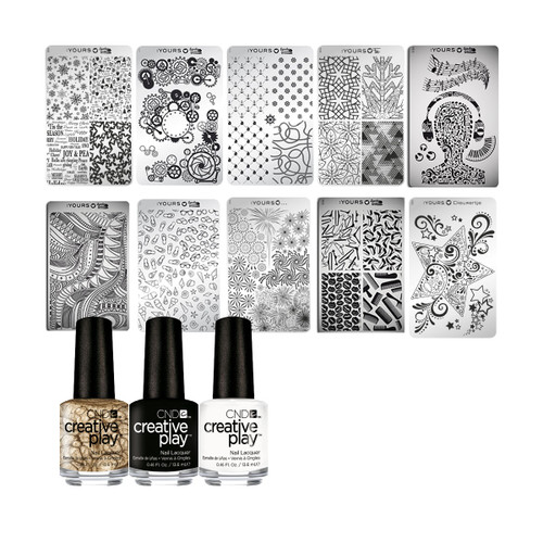 Stamping Starter Kit from :Yours