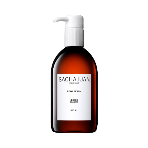 SACHAJUAN Body Wash Ginger Flower 500ml