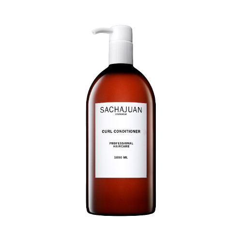 SACHAJUAN Curl Conditioner 1000ml