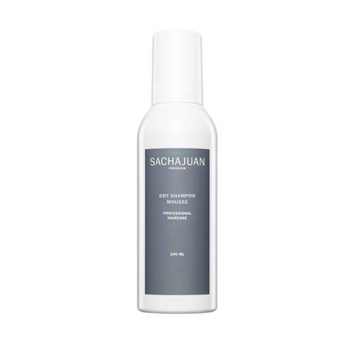SACHAJUAN Dry Shampoo Mousse 200ml
