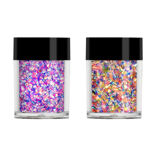 Speciality Chunky Lecente Summer Glitters