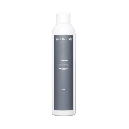 SACHAJUAN Hair Spray Light and Flexible 300 ml