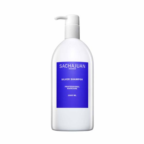 SACHAJUAN Silver Shampoo 1000ml