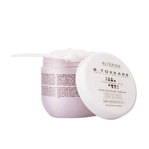 B.Toxkare Contouring Cream 500ml