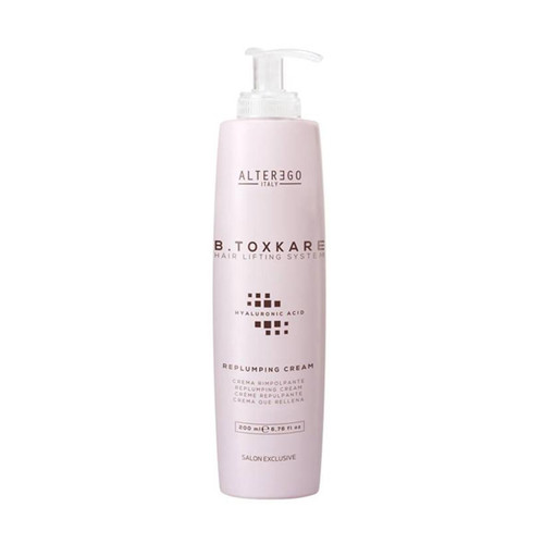 B.Toxkare Replumping Cream 200ml