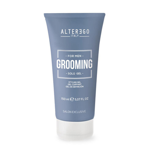 Grooming Hair Collection Solo Gel 150ml