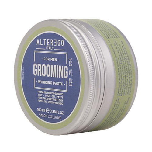 Grooming Hair Collection Working Paste 100ml