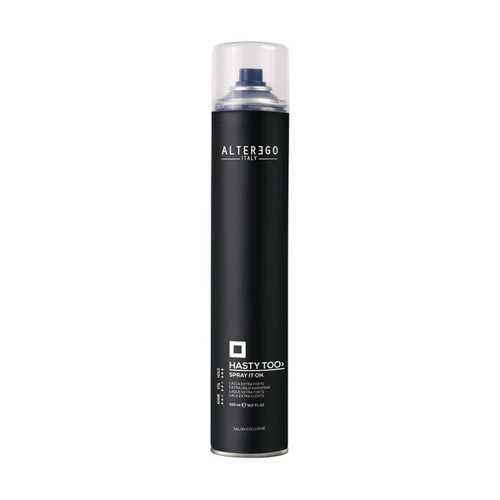Hasty Too Spray it on Hairspray 500ml