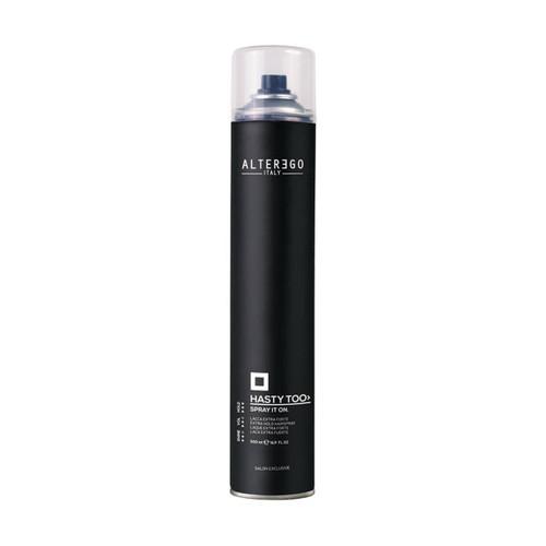Hasty Too Spray it on Hairspray 500ml