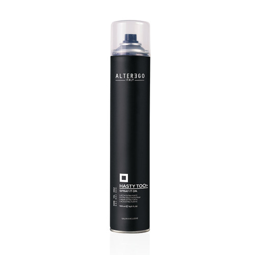Hasty Too Spray it on Hairspray 100ml