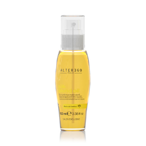 Alter Ego Silk Blend Oil 100ml