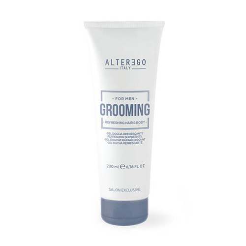 Grooming Hair Collection Refreshing Hair & Body 200ml