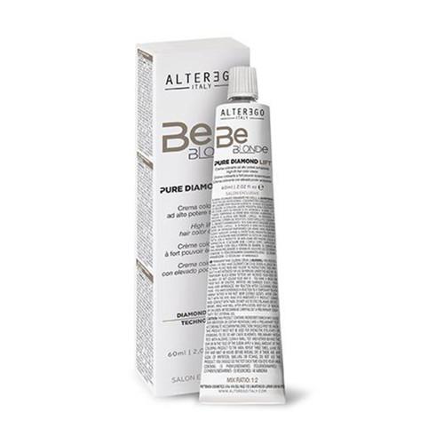 Be Blonde Pure Diamond Lift Ash 60ml