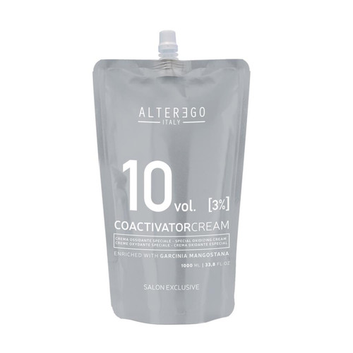 Cream Coactivator Oxidizing Cream 1000 ml 10 vol.