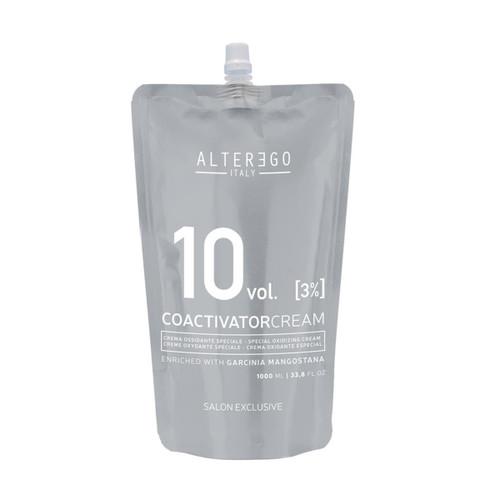 Cream Coactivator Oxidizing Cream 1000 ml 10 vol.