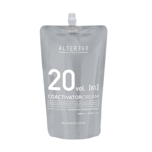 Cream Coactivator Oxidizing Cream 1000 ml 20 vol.