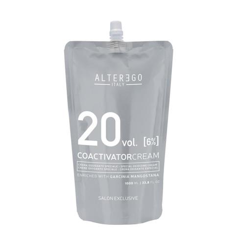 Cream Coactivator Oxidizing Cream 1000 ml 20 vol.
