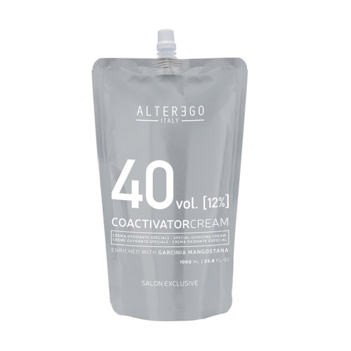 Cream Coactivator Oxidizing Cream 1000 ml 40 vol.