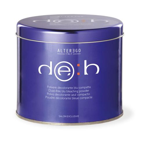 Decoego Deb Blue Bleaching Powder 1000g (2 x 500g)